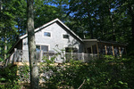 Camp Rogers Rome Maine Lakeside Cottage Rentals