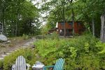 Lakeside Retreat Long Pond Maine Lakeside Cottage Rentals
