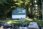 Sweet Peace Great Pond Maine Lakeside Cottage Rentals