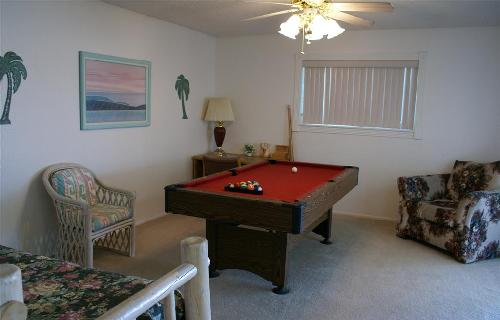 4th Bedroom-Game Room