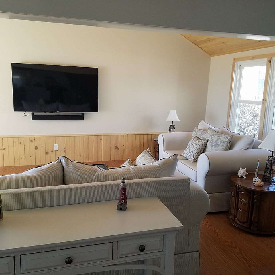 Find Rentals: #9 43rd Street: Place To Stay On Vacation 4 Bedroom 2 Full