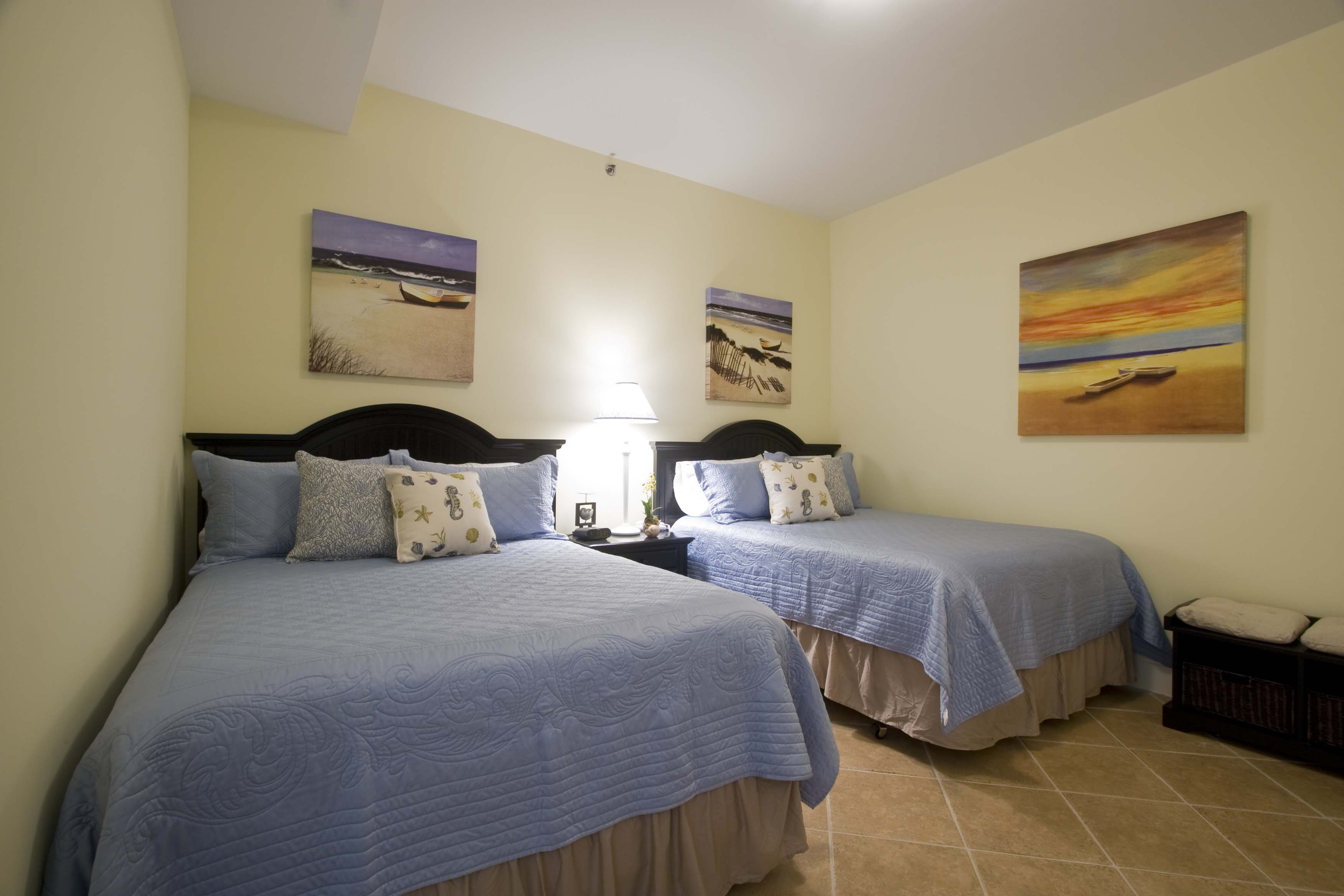 Sapphire 1101 South Padre Island 2 Bedroom 2 Full