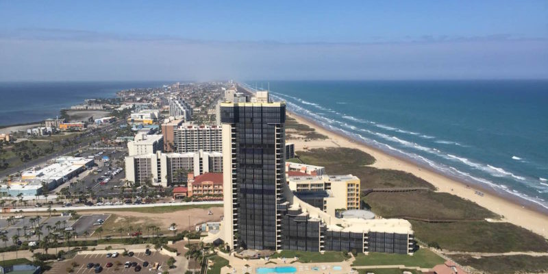 Sapphire 2901 South Padre Island Tx 3 Bedroom Vacation
