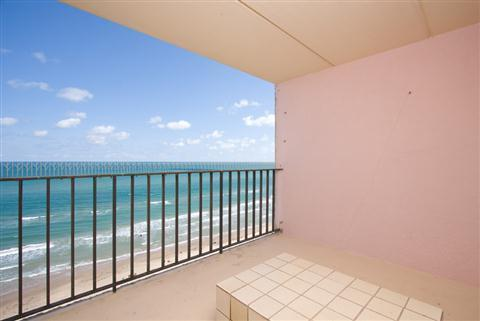 1104 Inverness Penthouse: 3 Bedroom Vacation Condo Rental South ...