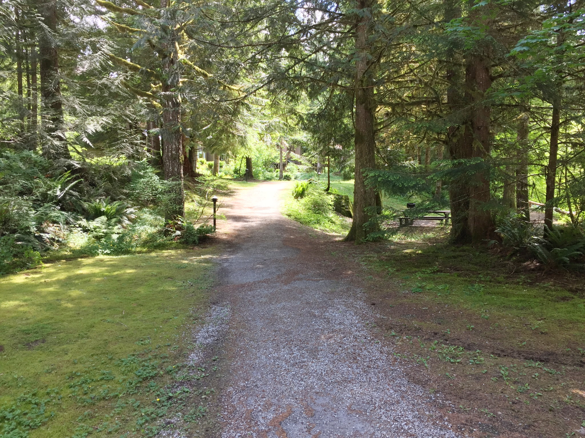 Snowater Community Trail