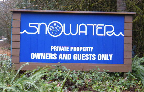 Welcome to Snowater