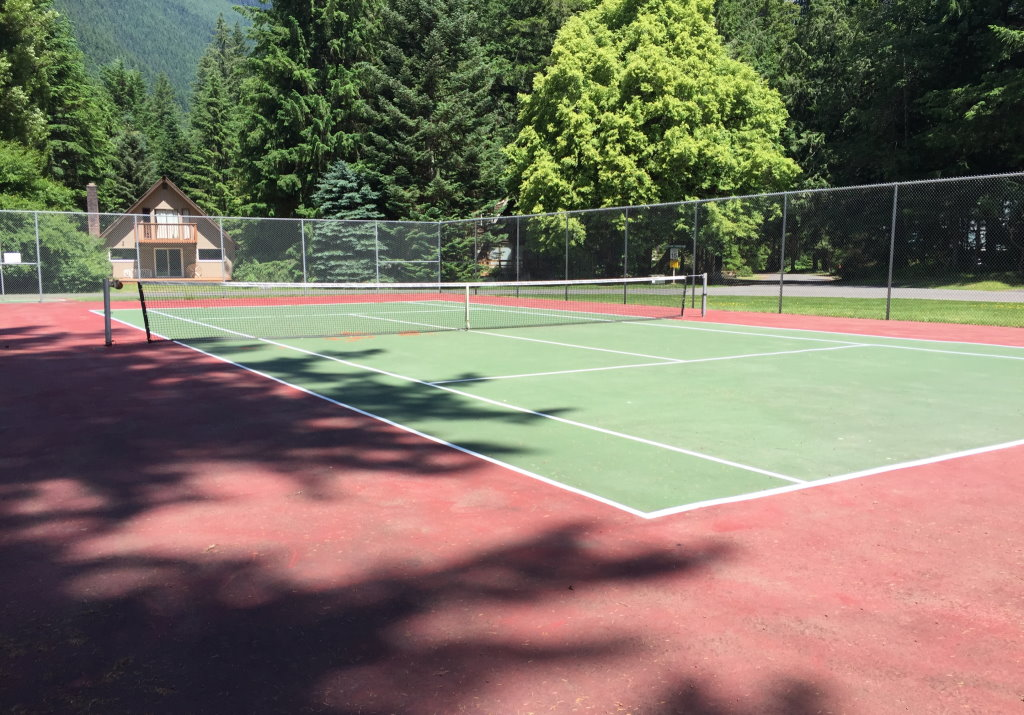 Snowline Community Courts
