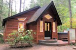16GS - Hot Tub - BBQ - Pets Ok - Sleeps 4 Glacier Washington Mt. Baker Lodging