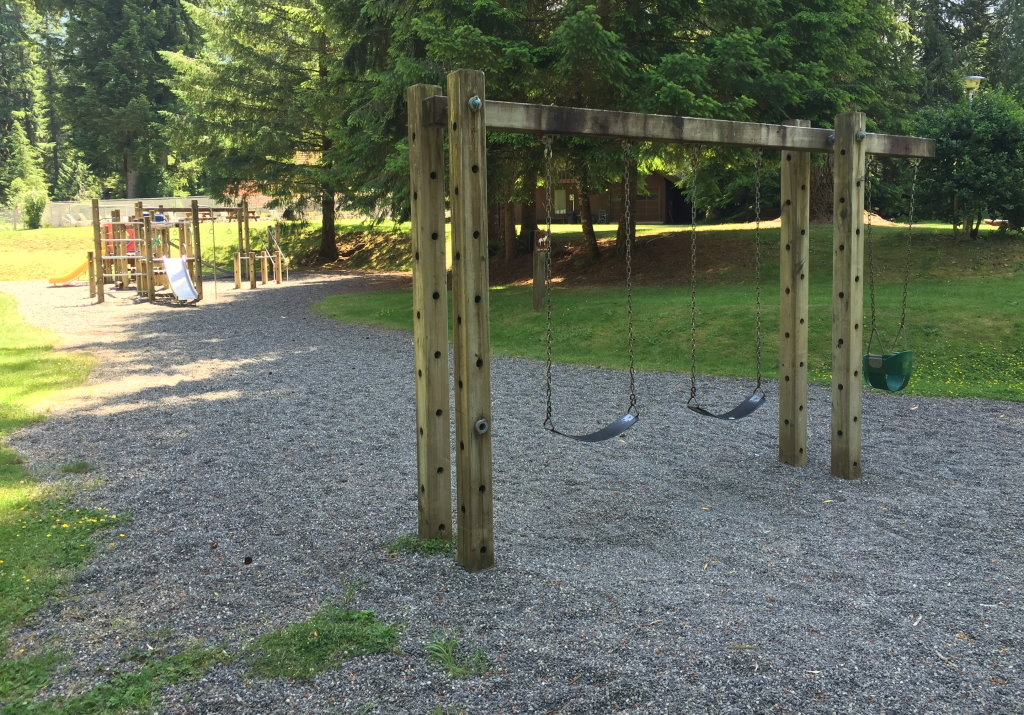 Snowline Community Playground