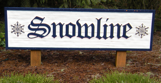 Welcome to Snowline