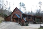 The Lodge at Hideaway Hollow- Copperhill TN Copperhill Tennessee Mountain Escapes Property Management and Cabin Rentals