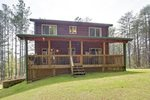 Horse Collar Lodge- Ducktown TN Copperhill Tennessee Mountain Escapes Property Management and Cabin Rentals