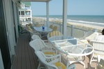 Idyll-by-the-Sea Two North Topsail Beach North Carolina Idyll Rentals