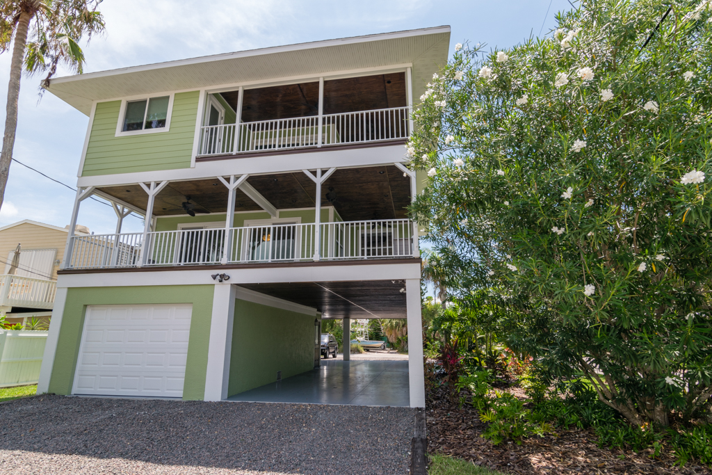 Anna Maria Island vacation house 4 bedrooms