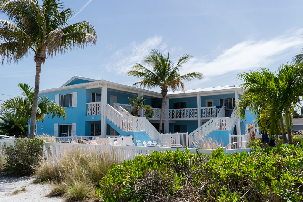 Anna Maria Beach Place, Unit 3