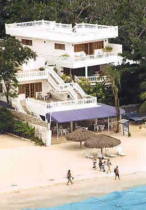 Negril Jamaica Villas 1 Bedroom