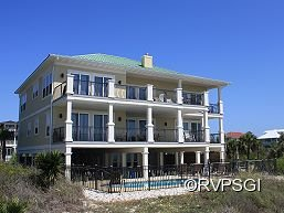 St George Island Fl House For Rent