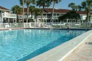 Heated Pool and Condos