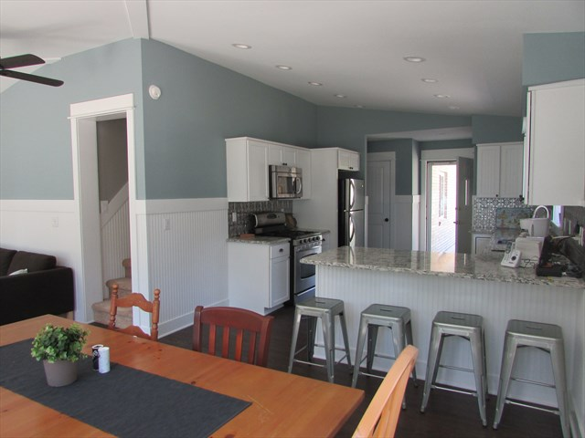 Main Home Kitchen/dining