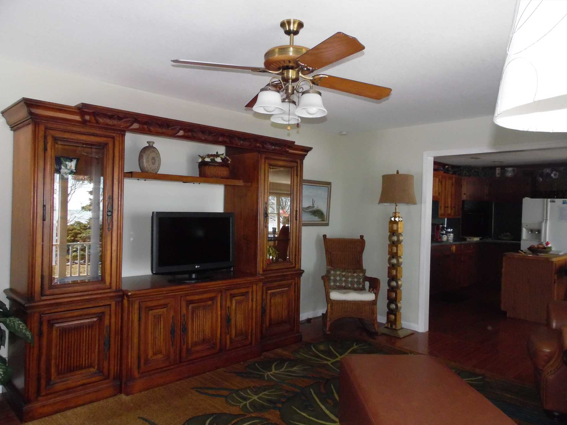 family room view2