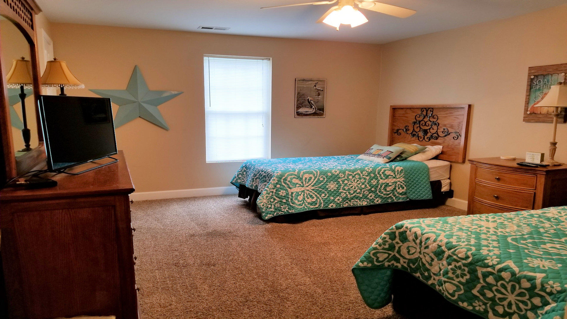 fish tales place to stay on vacation 4 bedroom 2 full