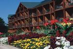 Wyndham Inn at Glacier Canyon Wisconsin Dells Time To Go Vacation