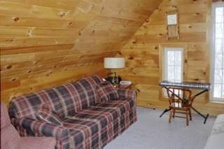 Croghan Vacation Rental - Lakefront Cabin Retreat