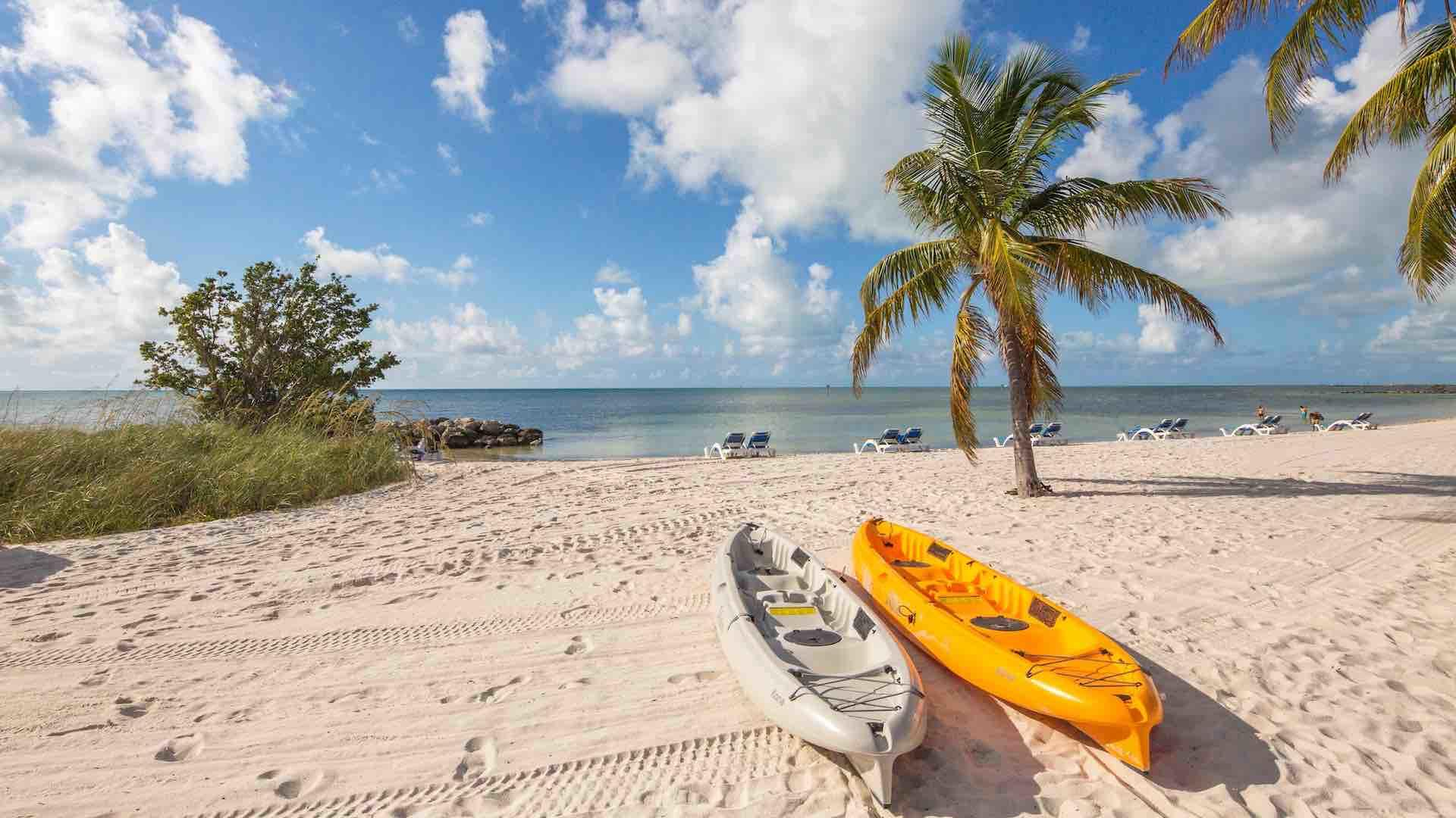Get out on the water and enjoy the beautiful Key West waters during your stay...