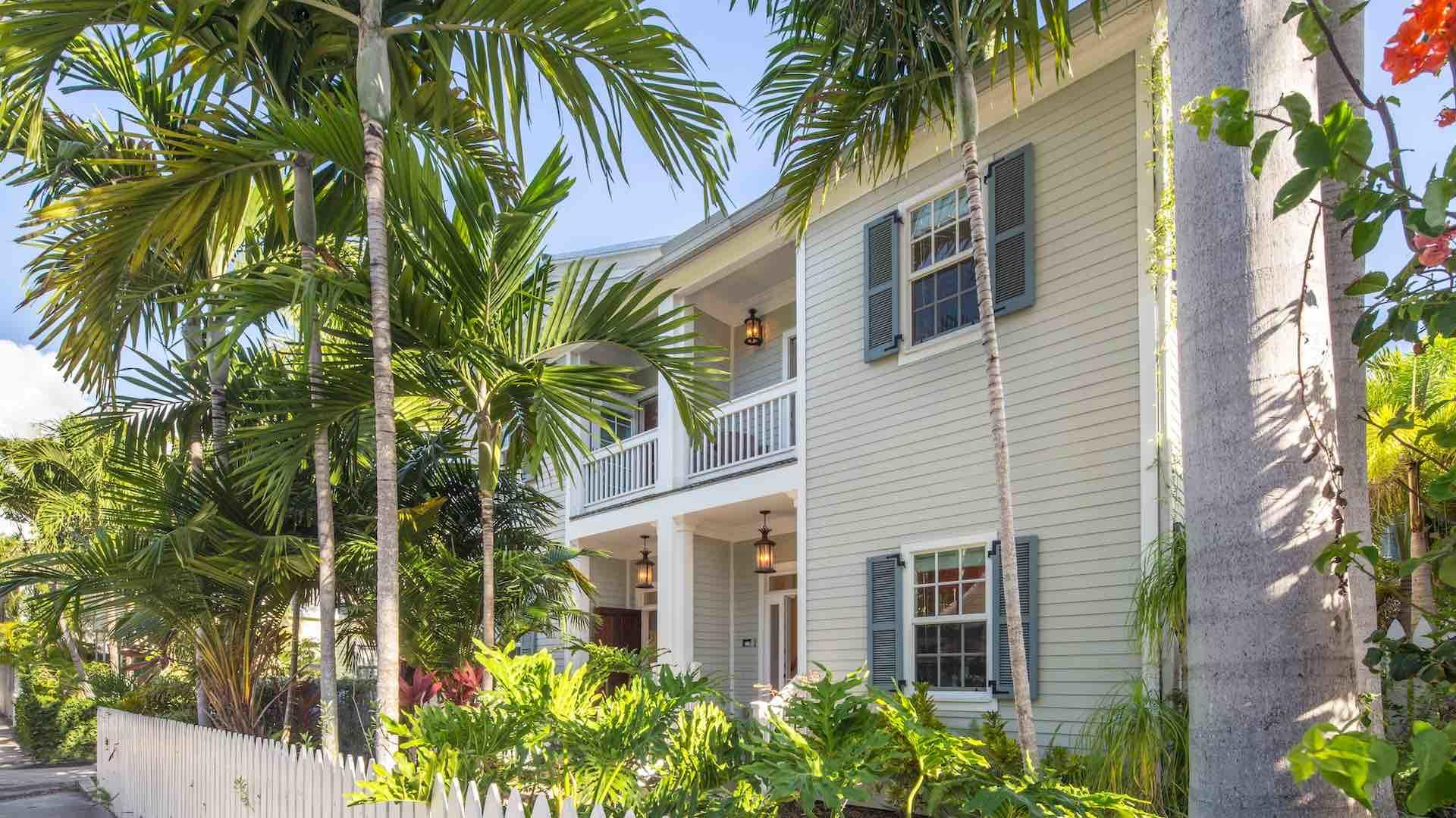 Round up the whole crew and make The Ibis & The Crane your home base during a memorable Key West vacation...