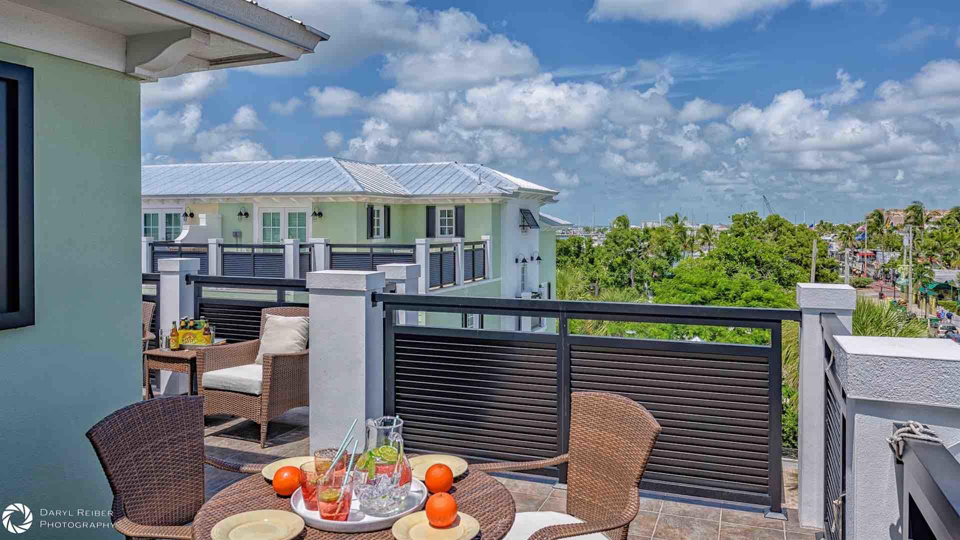 Heart of the Harbor is a newly built luxury townhome located in the heart of Old Town...