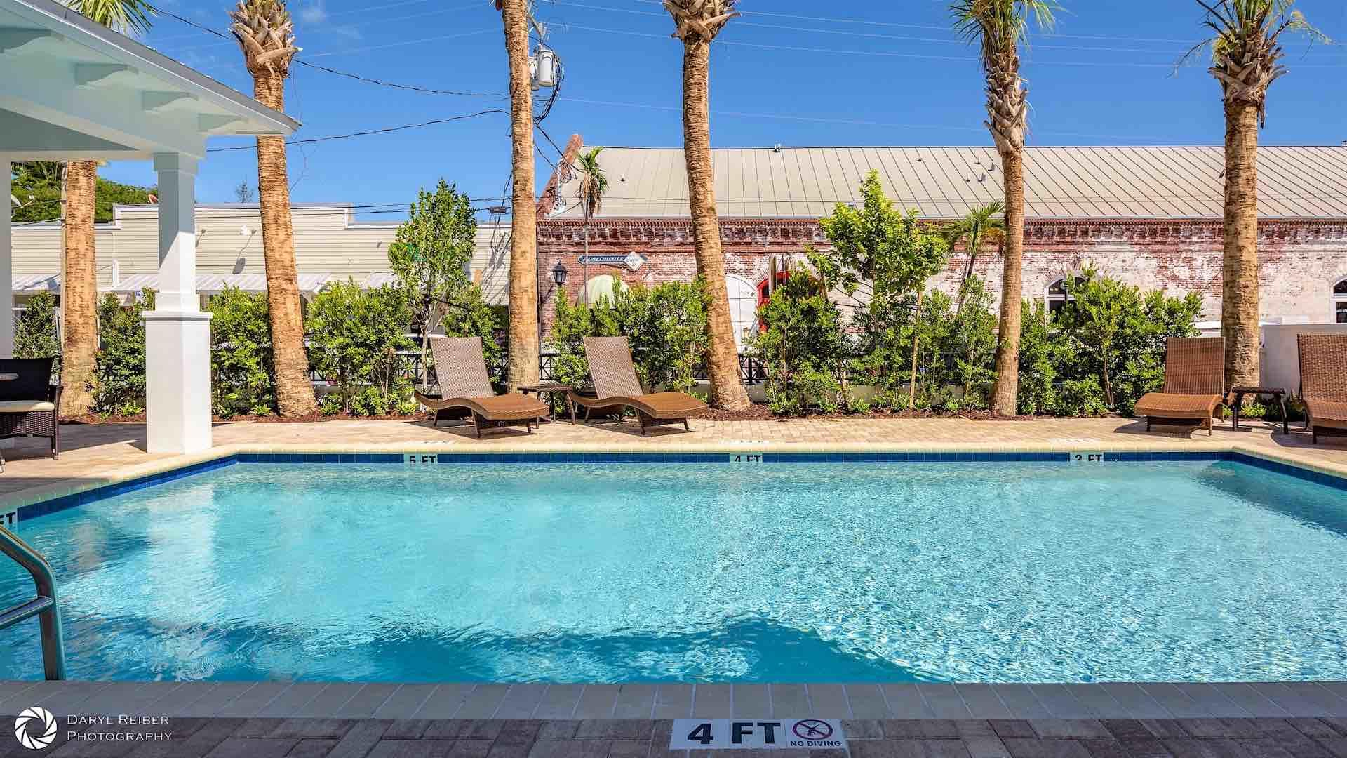 Spend your days soaking up the sun at the Community Pool, which is heated in the cooler months...