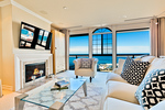 Oceanfront Home in the Village w/ Private Spa! La Jolla California SeaBreeze Vacation Rentals
