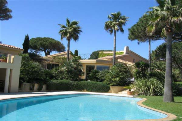 FR-AZR 321 - Villa 321-St. Tropez & The Var-France-01