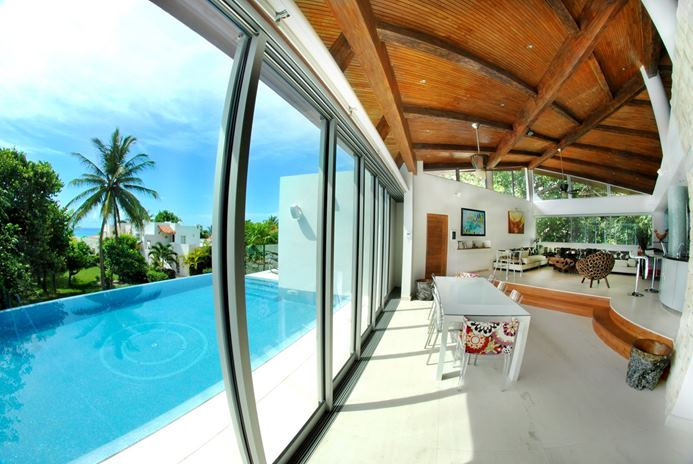 FR-ML2 KIT - Villa Kite House-Playa Del Carmen-Mexico-06