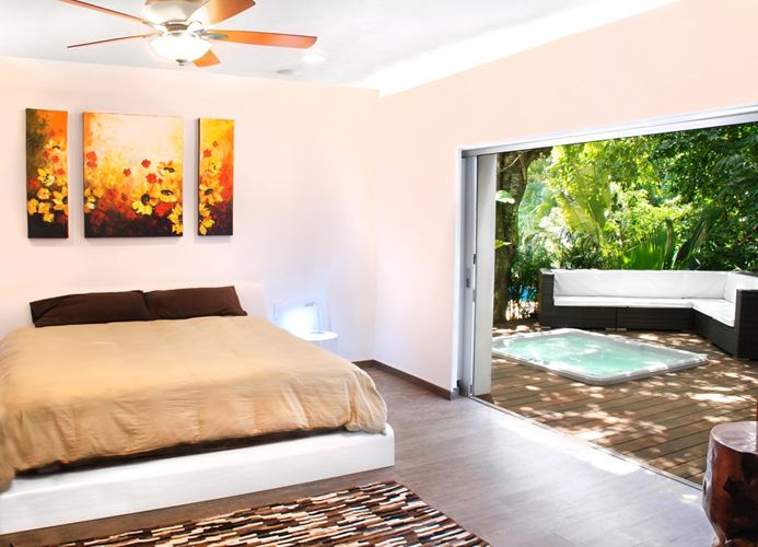 FR-ML2 KIT - Villa Kite House-Playa Del Carmen-Mexico-12