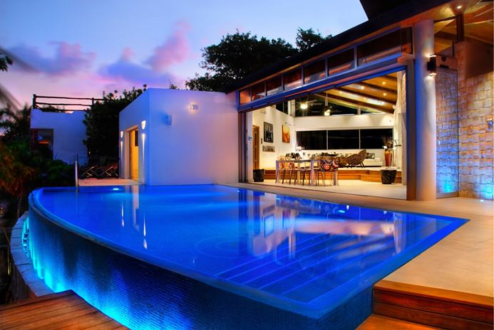 FR-ML2 KIT - Villa Kite House-Playa Del Carmen-Mexico-19
