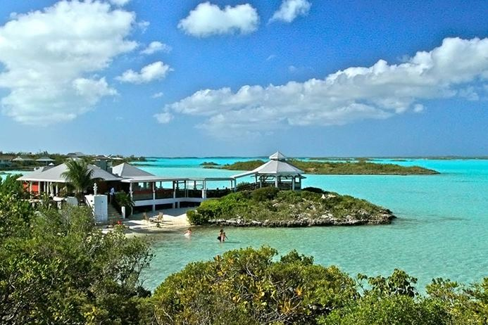 FR-NEP CNL - Villa Neptune Villas - Canal View-Chalk Sound/Taylors-Turks & Caicos-09