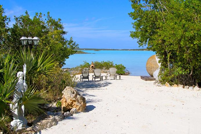 FR-NEP CNL - Villa Neptune Villas - Canal View-Chalk Sound/Taylors-Turks & Caicos-11
