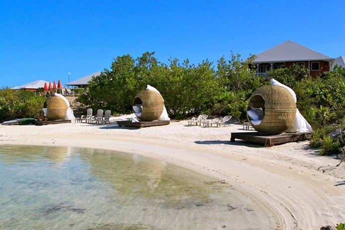 FR-NEP CNL - Villa Neptune Villas - Canal View-Chalk Sound/Taylors-Turks & Caicos-13