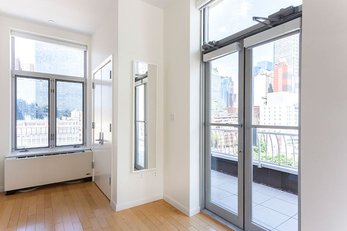 FR-NYA WSA - Villa West Side Midtown Apartment-Manhattan-New York-10