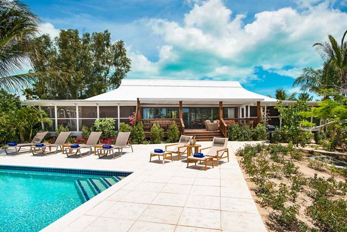 FR-PL BHH - Villa Beach House at Hawksbill-Grace Bay/Beachside-Turks & Caicos-01