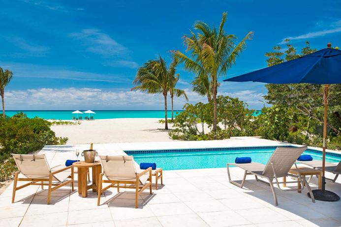 FR-PL BHH - Villa Beach House at Hawksbill-Grace Bay/Beachside-Turks & Caicos-10