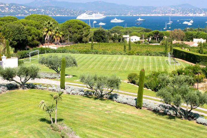 FR-ACV HAP - Villa Happy House-St. Tropez & The Var-France-32