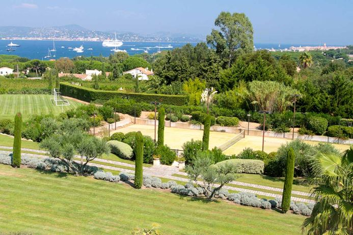FR-ACV HAP - Villa Happy House-St. Tropez & The Var-France-33