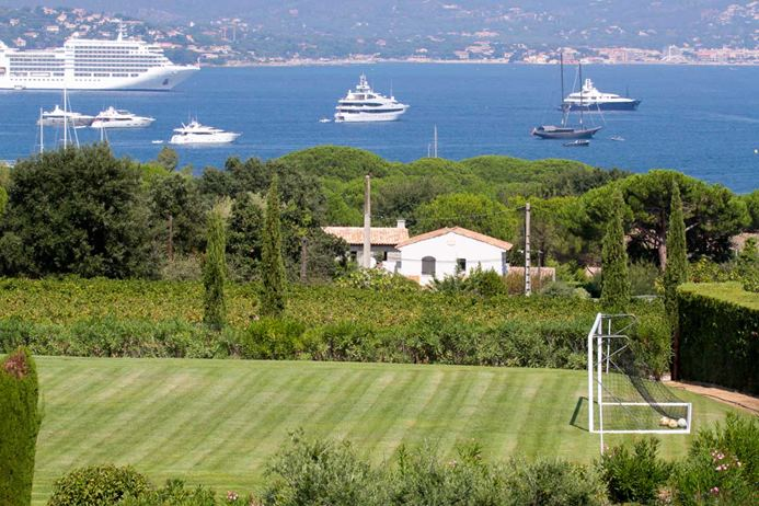 FR-ACV HAP - Villa Happy House-St. Tropez & The Var-France-35