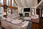 Beaver Creek 4 bedroom ski in ski out vacation rental