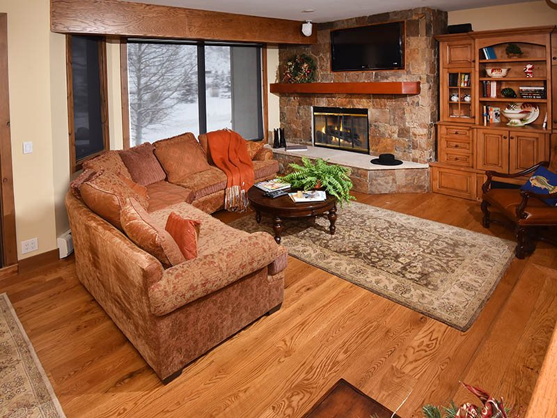 Vacation accommodations in Vail with 5 bedrooms