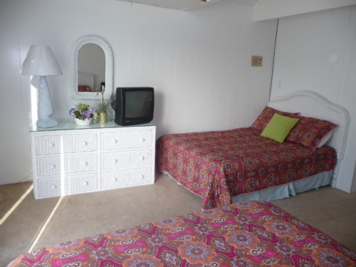 Bedroom 2 View 1