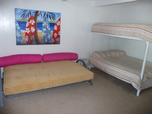 Bedroom 2 View 2