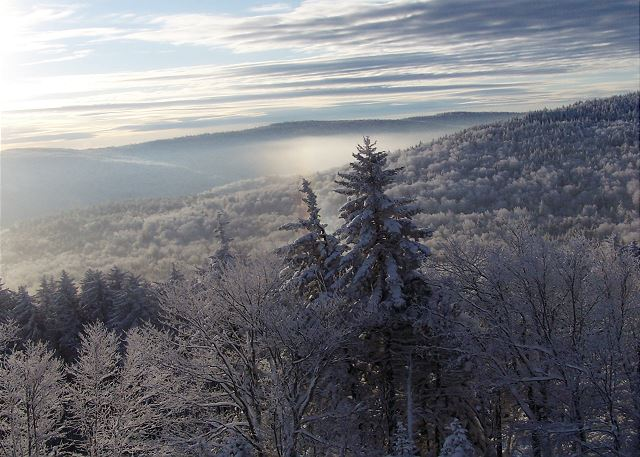 FR-Sunrise @ Silvercreek 1-Snowshoe-West Virginia-43